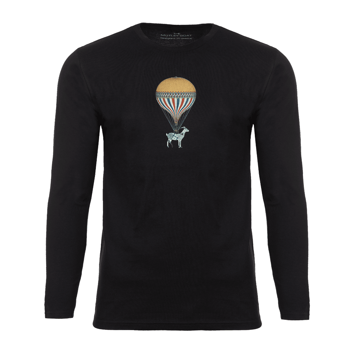 Men's Longsleeve T-Shirt