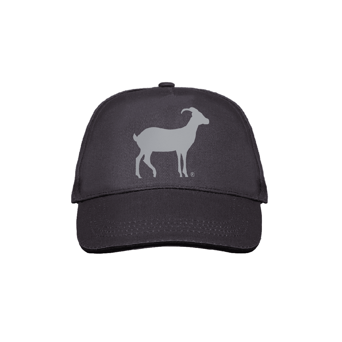 Unisex Jockey Cap With Strap