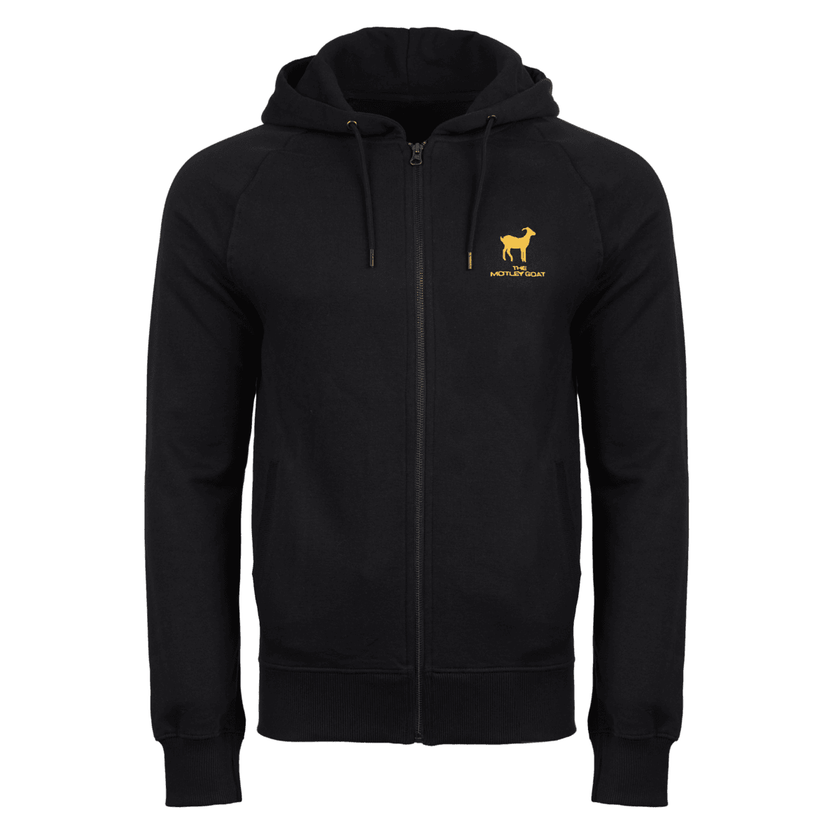Women's Zip-Up Hoodie