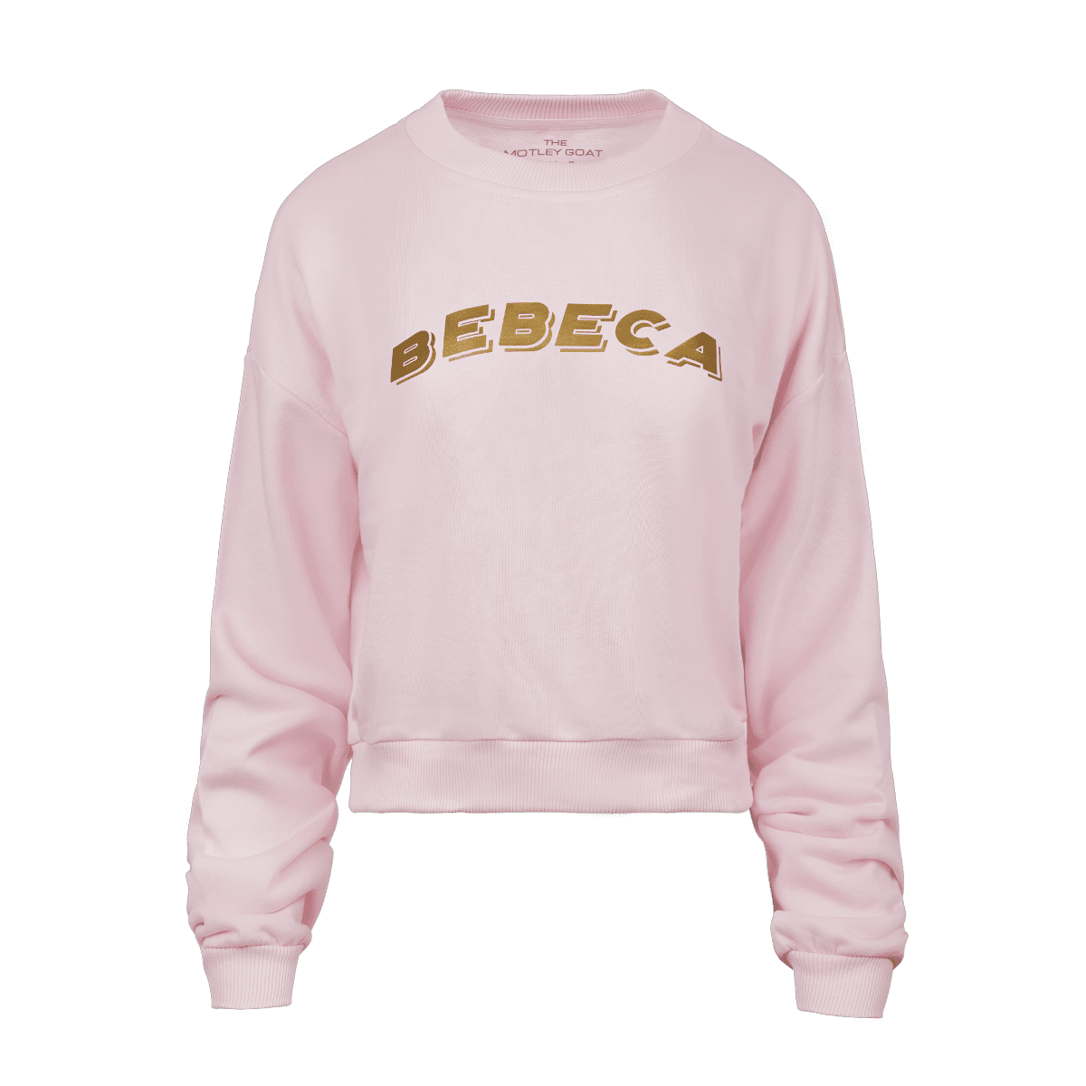 Women's Cropped Sweatshirt