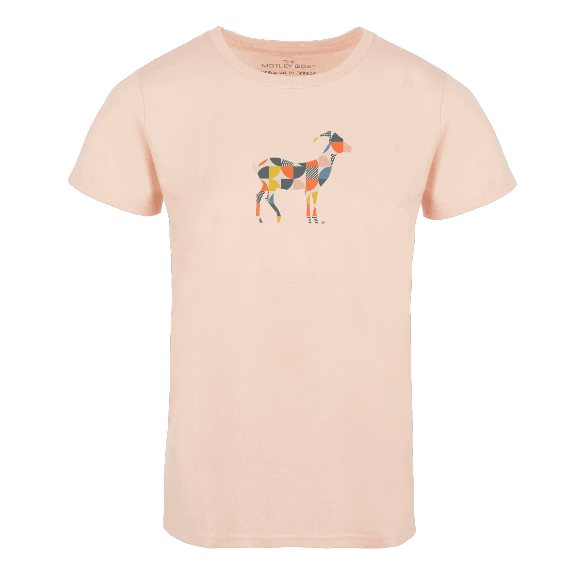 Women's Regular Fit T-Shirt