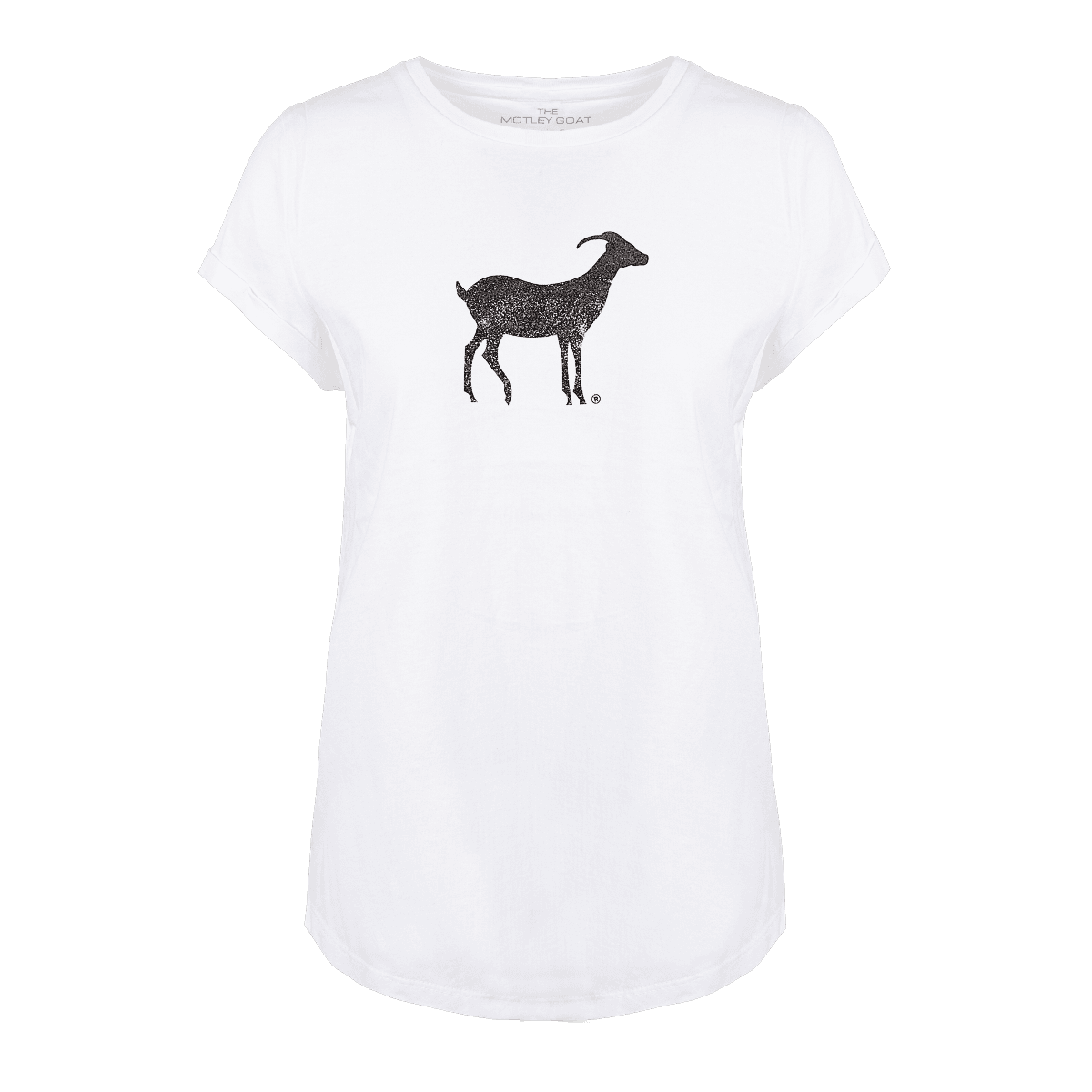 Women's Rolled Sleeve T-Shirt